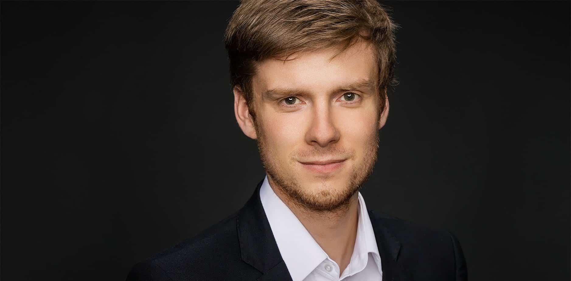 Dominik Kovařík