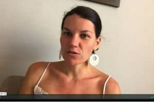 Gabriela využívá informace z kurzu jak pro svůj byznys, tak i pro správu sociálních sítí jiným firmám.